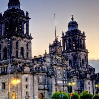 La Catedral de la CDMX la edificación que se impuso al último templo mexica