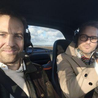 Mennesker i Biler - Carl-Johan og hans Porsche 911 Targa