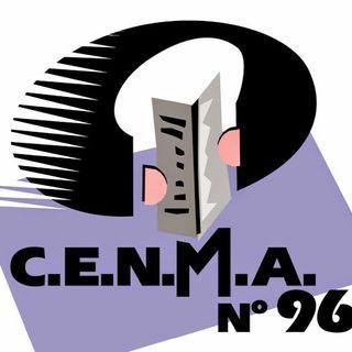 Promo del día del estudiante en el CENMA 96.