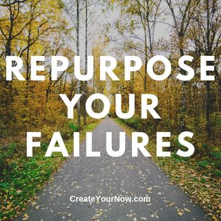 1676 Repurpose Your Failures