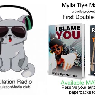 ARTiculation Radio — VICTORY IS SUGAR SWEET (interview w/ Author Mylia Jaza)