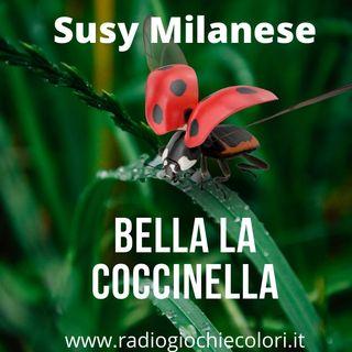 Bella la coccinella (Susy Milanese)