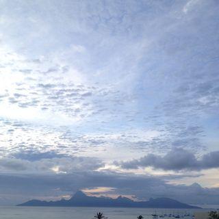 RS34 En Route Vers La Presqu'île De Tahiti