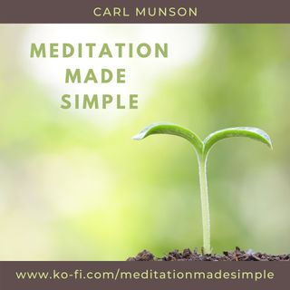 Munson's Meditation Made Simple