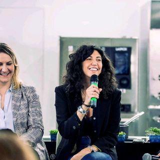 """Ep.133 - """"L'anno più difficile della mia vita"""", con Federica Raneri, Events Officer e Podcaster a Sydney"""