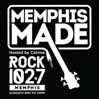 Memphis Made Tribute to John Kilzer
