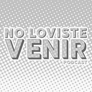 """""""No Lo Viste Venir Podcast"""" Sección:"""
