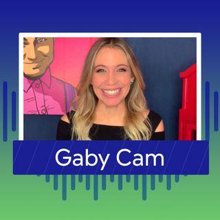 Gaby Cam confiesa su sueño con Henry Cavill