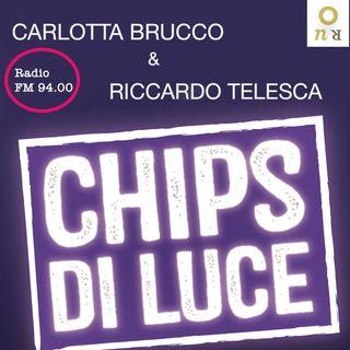 Chips di Luce di Carlotta e Riccardo