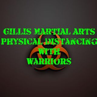 physical distancing with warriors ep2 joel huncar