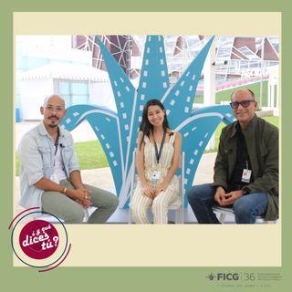 Entrevista con los directores Emil Guevara & Ronald Rivas