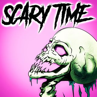 Scary Time Trailer