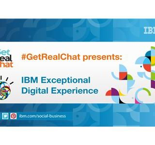 IBM Exceptional Digital Experience
