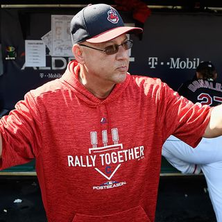 Terry Francona On Chasing Back-To-Back Championships