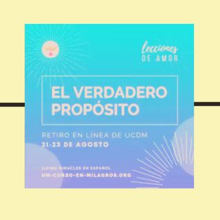 """Sesión de clausura """"Lecciones de Amor"""" EL VERDADERO PROPOSITO con Marina Colombo, Ana Paola Urrejola y Ana Cecilia Gonzales Vigil"""