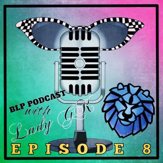 BLP Podcast Episode 08