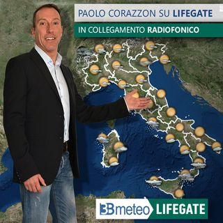 Bilancio e previsioni sul riscaldamento globale in Italia