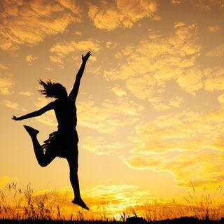 8 maneras fáciles de ser más feliz