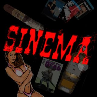 Sinema - Slasher flicks! Ep.3