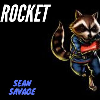 Rocket - Sean Savage