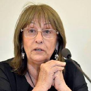 Radio Siani intervista Teresa Zotta- Vicesindaco Città Metropolitana di Roma