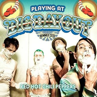 ESPECIAL RED HOT CHILI PEPPERS BIG DAY OUT SYDNEY 2013 #RedHotChiliPeppers #stayhome #blacklivesmatter #uploadtv #FIFF #walkingdead