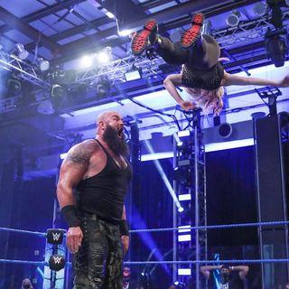 HSP SmackDown Review: Braun Stroman Attacks Alexa Bliss!