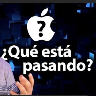 Lo que NO TE CONTARON (Appleaks)