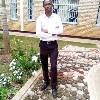 Episode 5 - Nduwimana Emmanuel's podcast