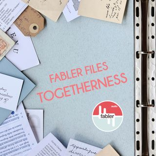 Fabler Files: Togetherness (Italian version)