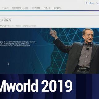 VMworld 2019 | TWiT Bits