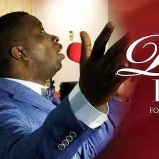 January 2nd Prayer Conference