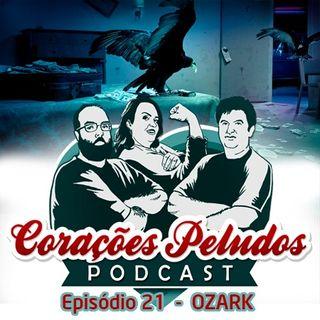 Corações Peludos 21 - Ozark