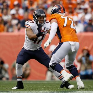 HU #329: Analyzing Broncos' options at left tackle | Silver linings to cling to at 0-2