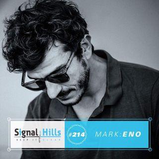 Signal Hills #214 Mark:Eno