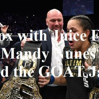 iFox with Juice Ep. 9: Mandy Nunes and the GOAT Jam