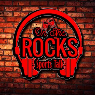 On The Rocks Sports Talk Episode 1 (test run)