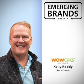 CEO Kelly Roddy on Acquisitions and Growing WOWorks