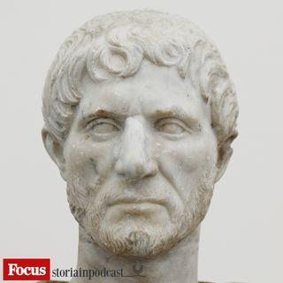 Roma e l'età della Repubblica - Quinta parte