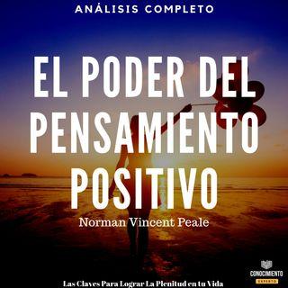 142 - El Poder del Pensamiento Positivo