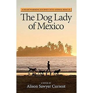 Meet the Dog Lady of Mexico Author Alison Sawyer Current