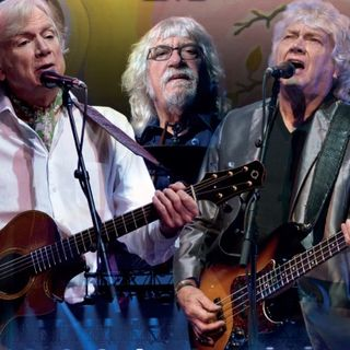 John Lodge Live From Birmingham Now On DVD