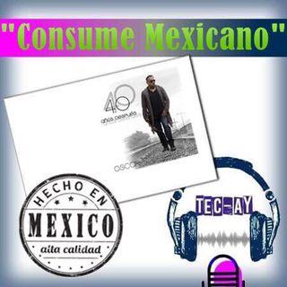 Consume mexicano