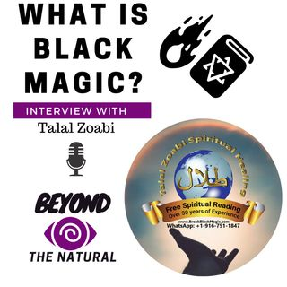What is Black Magic and how it affects a person's life
