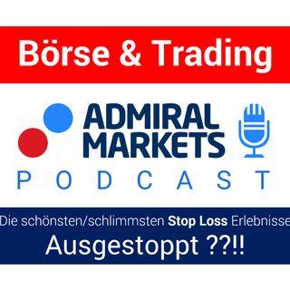 Die schönsten/schlimmsten Stop Loss Erlebnisse beim Trading | Daytrader Jens Klatt berichtet