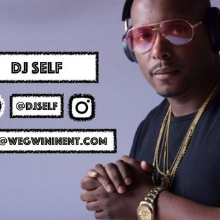 The Evening Experience - 11/09/2017 (Interview with DJ Self)