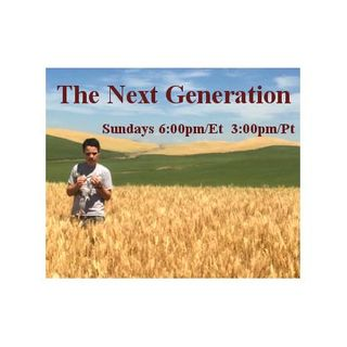 """The Next Generation"" Introduction, Culmination and Cultivation! on PBN"