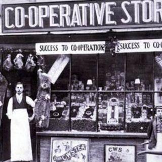 Cooperative: un luogo di lavoro democratico