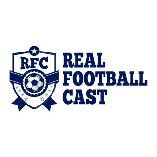 Real Football Cast