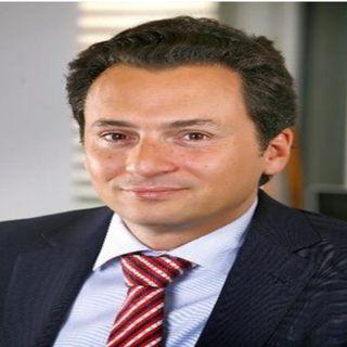 Arrestan a Emilio Lozoya en España